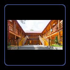 Гостиница - коттедж «Сосновый бор»