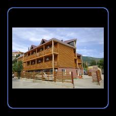 Гостевой дом «Сказка на море»