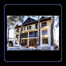 Гостевой дом «Золотое Руно»