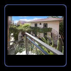 Частная гостиница «СВИРЕЛЬ»