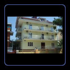 Мини-гостиница «Родос»