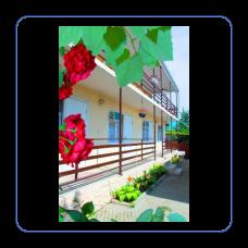 Гостиница «Ольга», г. Геленджик