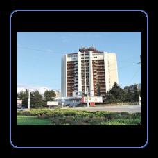 Алушта. Гостиница (Алушта)