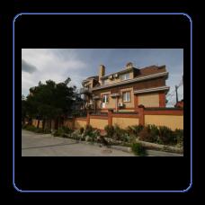 Отель «Морская звезда»