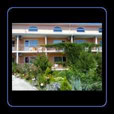 Гостевой дом «Вилла Светлана»