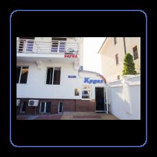 Гостиница «Круиз на Серафимовича»