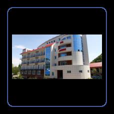 Отель  «Санвиль Парадайз»