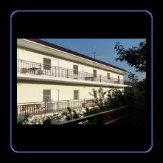 Гостиница «Парус»