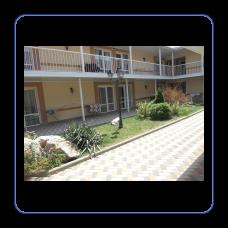 Гостиный дом «Барабулька»