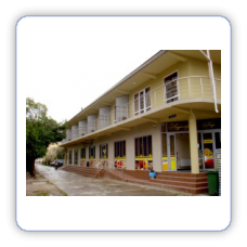 Частная гостиница «Савана», п. Лазаревское