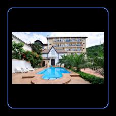Гостиница  «ПАЛЬМА»