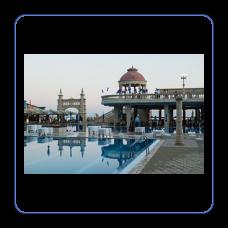 Гостиничный комплекс «Альбатрос»